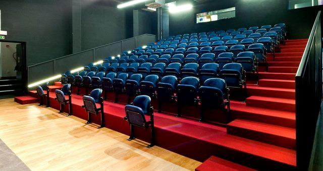 Teatro Estúdio António Assunção