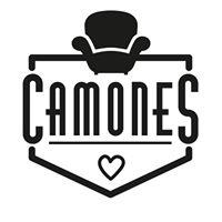Camones - CineBar