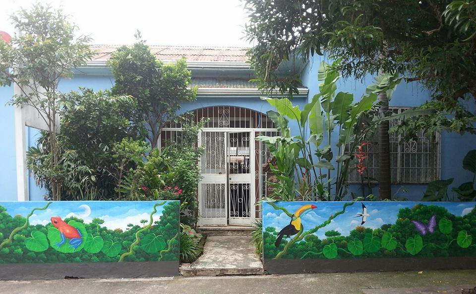 Centro de los Amigos Cuáqueros para la Paz