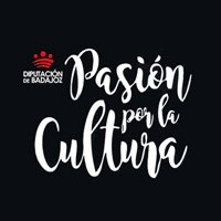 PASIÓN POR LA CULTURA // Diputación de Badajoz