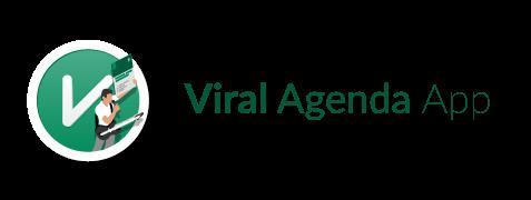 Viral Agenda App
