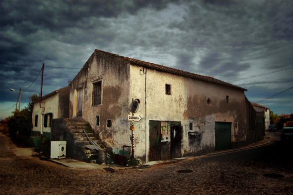 Casa em Pereira do Campo por Coursier